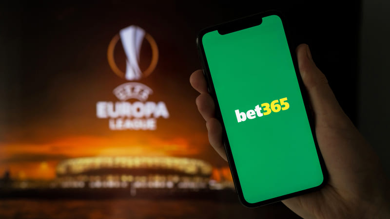 How to Register an Account at Bet365
