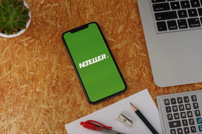 What is Neteller?
