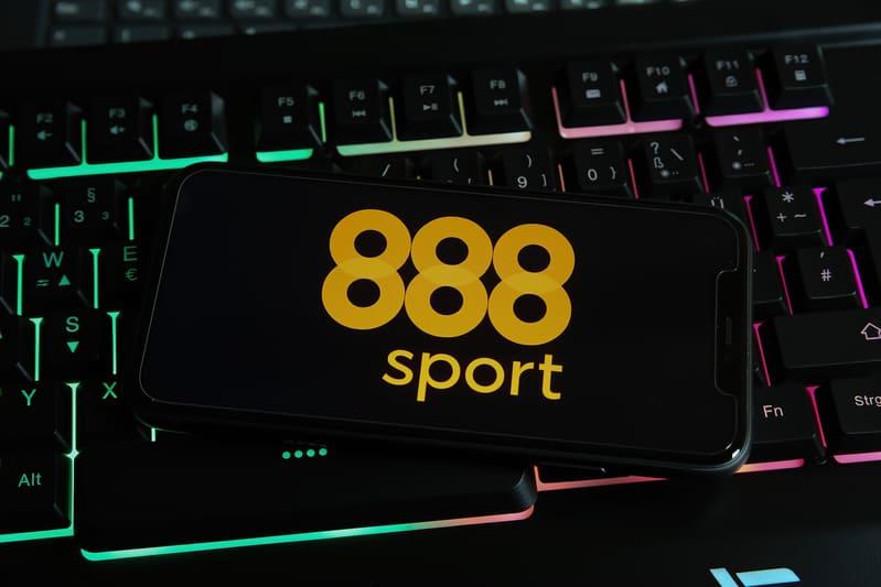 888 Sport Betting Site