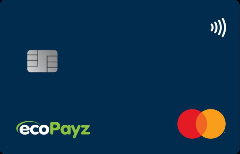 ecopayz card